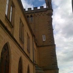 Photo taken at Hotel Schloss Weitenburg by Jessica A. on 9/9/2011