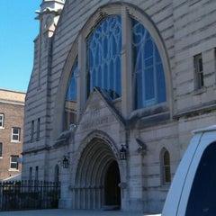 Photo taken at The Bluestone by Weston B. on 10/6/2011