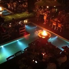 Photo taken at Citra Bar by Alan M. on 1/20/2012