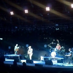 Photo taken at Mud Island Amphitheatre by Shannon L. on 9/13/2012