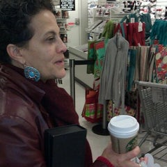 Photo taken at T.J. Maxx by Gene D. on 12/31/2011