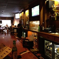 Photo taken at The Nomad Bar by Hugh W. on 10/15/2011