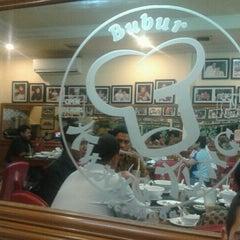 Photo taken at Kwang Tung by Dara H. on 1/17/2012
