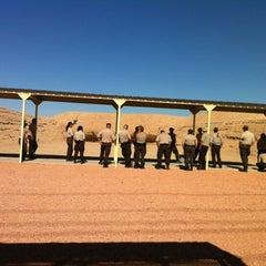 Photo taken at Arizona State Prison Complex - Lewis by John M. on 11/17/2011