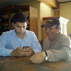 Photo taken at La Parrillada de Don Talo by Gonzalo L. on 2/6/2012