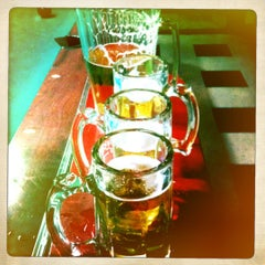 Photo taken at Big Louie's by GoPattyGo on 1/22/2012