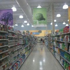 Photo taken at Publix by Jessica M. on 3/7/2012