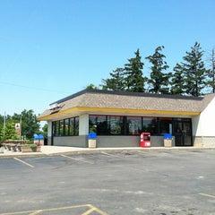 Photo taken at Burger King® by Bradley W. on 6/10/2012