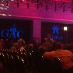 Photo taken at CUNA Governmental Affairs Conference by Susan T. on 3/19/2012