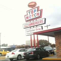 Photo taken at Top Notch by Scott W. on 10/8/2011