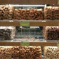 Photo taken at Madonia Bakery by Ken N. on 12/31/2011
