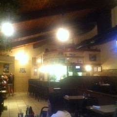 Photo taken at B's Bar & Grinds by Marlene on 1/4/2012