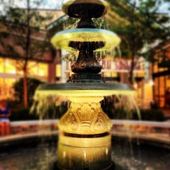 Photo taken at Castleton Square Mall by Brian W. on 7/17/2012