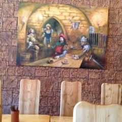 Photo taken at UrbanX Tavern by Kellen G. on 6/30/2012