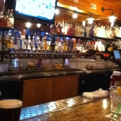 Photo taken at Iron Horse Brew Pub by Katie D. on 11/28/2011