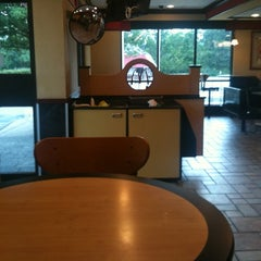 Photo taken at McDonald's by Tom B. on 7/8/2012