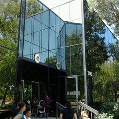 Photo taken at Consulado De Mexico by Damian F. on 7/29/2011