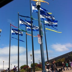 Photo taken at Pier 39 by Gabriela O. on 7/23/2011