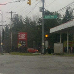 Photo taken at Speedway by Stephanie H. on 1/26/2012