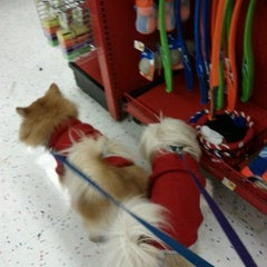 Photo taken at Petco by brian a. on 12/29/2011