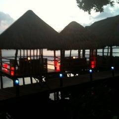Photo taken at Thai Lounge by Marbella G. on 5/5/2012
