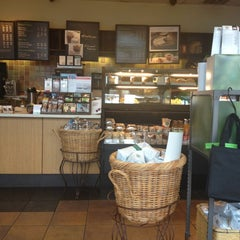 Photo taken at Starbucks by Elle F. on 4/4/2012