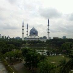 Photo taken at SIRIM by Zulkepli R. on 7/24/2012