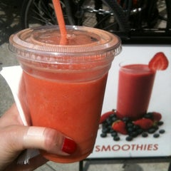 Photo taken at Vitality & Health Natural Market by Janine J. on 6/8/2012