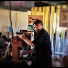 Photo taken at South West Regional Barista Competition by Aviano C. on 3/9/2012