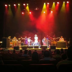 Photo taken at TPAC - Tennessee Performing Arts Center by Robert D. on 7/30/2012