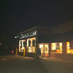 Photo taken at Whole Foods Market by Lauren S. on 3/31/2012