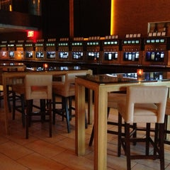 Photo taken at The Wine Bar at Andaz San Diego by Chris on 8/10/2012