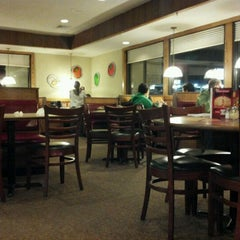 Photo taken at Pizza Hut by Carmine I. on 2/18/2012