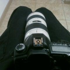Photo taken at NLPGimages Studio by Marcellus J. on 7/5/2012