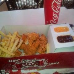 Photo taken at KFC by Atınç T. on 7/5/2012