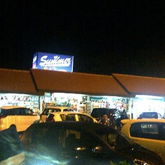 Photo taken at R&R Pagoh (North Bound) by Syukri M. on 8/21/2012