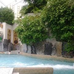 Photo taken at Aquafun by Sven M. on 5/5/2012