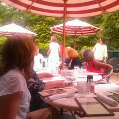 Photo taken at Lucky 32 Southern Kitchen by Tony S. on 6/10/2012