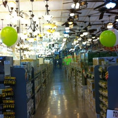 Photo taken at The Home Depot by Vic V. on 3/17/2012