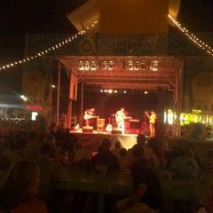Photo taken at Hangout Music Fest 2012 by Glen C. on 5/28/2012