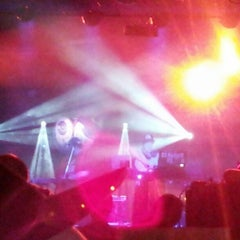 Photo taken at the crooked i by Anthoni R. on 5/26/2012