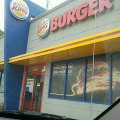 Photo taken at Burger King by Karla M. on 7/21/2012