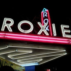 Photo taken at Roxie Cinema by Edelita V. on 2/18/2012
