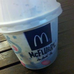 Photo taken at McDonald's / McCafé by iammay on 2/18/2012