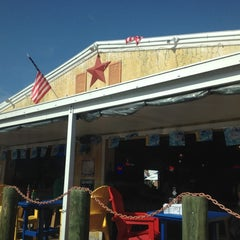 Photo taken at Crabby Bill's Seafood by Reby S. on 7/21/2012