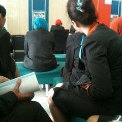 Photo taken at BNI by Tessta6107 on 3/28/2012