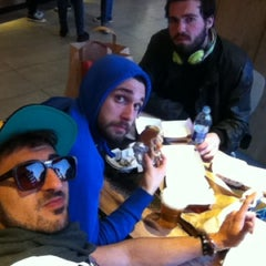 Photo taken at McDonald's by Furio mattia C. on 3/22/2012