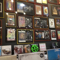 Photo taken at Twist & Shout Records by Anthony D. on 5/15/2012