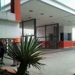 Photo taken at Faculdade Anhanguera by Danilo A. on 2/29/2012