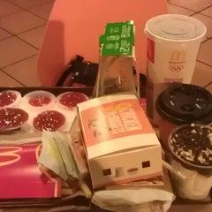 Photo taken at McDonald's by Jon R. on 7/22/2012